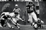 Gale Sayers Archival Sports Photo Poster Posters