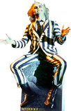 Beetlejuice (Michael Keaton) Lifesize Standup Stand Up