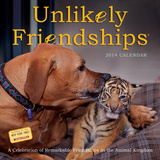 Unlikely Friendships - 2014 Calendar Calendars