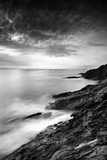 Devon Tide 7 Photographic Print