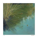 Cerulean Giclee Print by Jan Wagstaff
