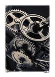 Gears 3 Edition limitée par Donald Satterlee