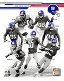 New York Giants 2013 Team Composite Photo