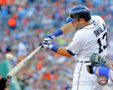 Alex Avila 2013 Action Photo