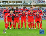 Chicago Fire 2013 Team Photo Photo
