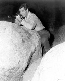 Robert Ryan - Bad Day at Black Rock Foto