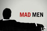 Mad Men Logo TV Poster Photo