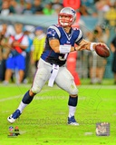 Tim Tebow 2013 Action Photo