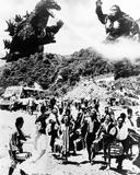 King Kong vs. Godzilla Foto