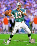 Dan Marino 1994 Action Photo