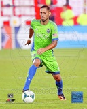 Clint Dempsey 2013 Action Photo