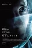 Gravity - Sandra Bullock Posters