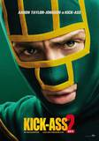 Kick-Ass 2 (Aaron Taylor-Johnson, Chloe Grace Moretz) Movie Poster Masterprint
