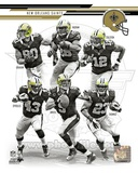 New Orleans Saints 2013 Team Composite Photo
