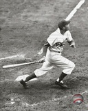 Duke Snider Action Photo