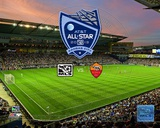 Livestrong Sporting Park 2013 MLS All Star Game Photo