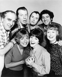 Laverne & Shirley Photo