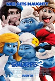 The Smurfs 2 (Neil Patrick Harris, Katy Perry) Movie Poster Masterprint