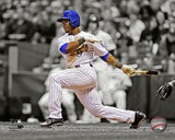 Jean Segura 2013 Spotlight Action Photo
