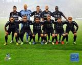 2013 Sporting Kansas City Team Photo Photo