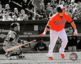 Chris Davis 2013 Spotlight Action Photo