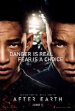 After Earth (Jaden Smith, David Deneman, Will Smith) Movie Poster Lámina maestra