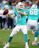 Ryan Tannehill 2013 Action Photo