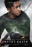 After Earth (Jaden Smith, David Deneman, Will Smith) Movie Poster Masterprint