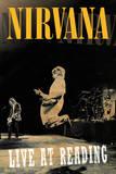 Nirvana - Reading Kunstdruck