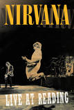 Nirvana - Reading Print