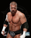 Triple H 2013 Posed Photo