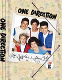One Direction Folder Artículos de regalo