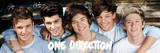 One Direction Group Posters