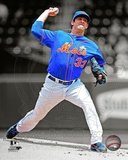 Matt Harvey 2013 Spotlight Action Photo