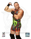 Rob Van Dam 2013 Posed Photo