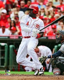 Brandon Phillips 2013 Action Photo