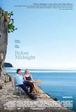 Before Midnight (Ethan Hawke, Julie Delpy) Movie Poster Print