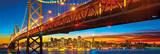 Puente de San Francisco Pósters
