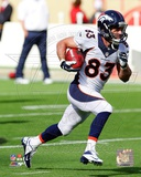 Wes Welker 2013 Action Photo