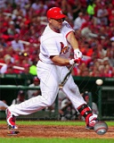 Matt Holliday 2013 Action Photo