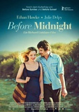 Before Midnight (Ethan Hawke, Julie Delpy) Movie Poster Masterprint