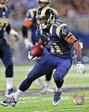 Tavon Austin 2013 Action Photo