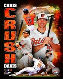 Chris Davis 2013 Portrait Plus Photo