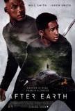 After Earth (Jaden Smith, David Deneman, Will Smith) Movie Poster Masterprint