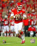 Alex Smith 2013 Action Photo