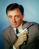 Robert Vaughn Photo