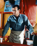 David Janssen - The Fugitive Photo