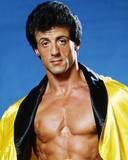 Sylvester Stallone Photo