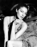 Ava Gardner - The Little Hut Photographie