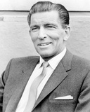 Michael Rennie - The Third Man Photo